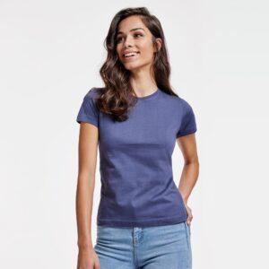 Camiseta Jamaica de Roly para mujer manga corta