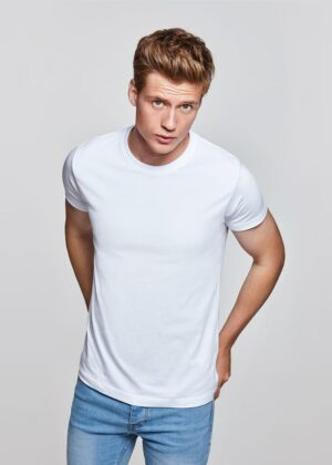 Camiseta Atomic 165