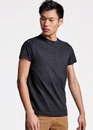 Camiseta de algodón 180 g