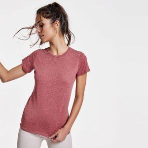 Camiseta estilo casual pensada para todo tipo de mujer. FOX WOMAN es la elección perfecta.