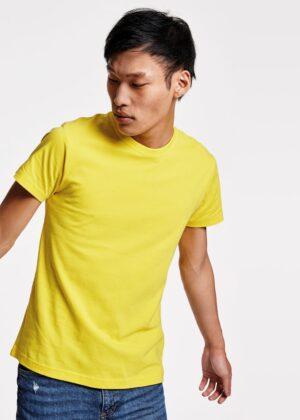 Camiseta Dogo premium de Roly, 100% algodón, 165 g